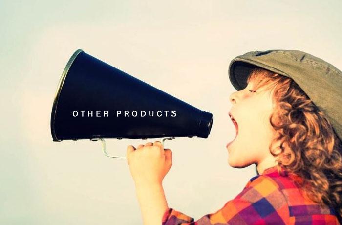 Lain-Lain Produk