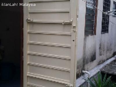Malaysia Pembinaan Pengubahsuaian Khidmat Membuat Grill Rumah